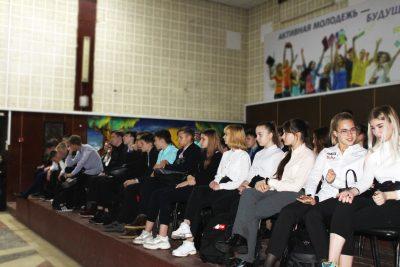 Руководитель миссионерского отдела Пензенской епархии рассказал школьникам о сектах