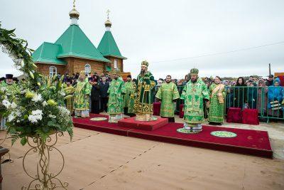 Мир Православия. Годовщина прославления блаженного Иоанна Кочетовского