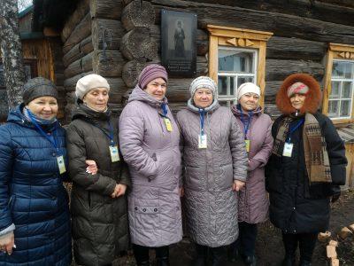 Пензенские паломники посетили Соловцовку, Оленевку и Большую Валяевку