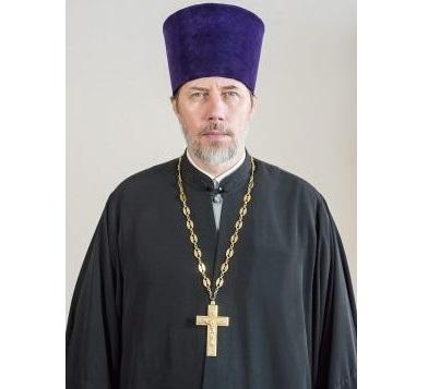 Пензенская епархия поздравляет протоиерея Александра Горшенева с 55-летием