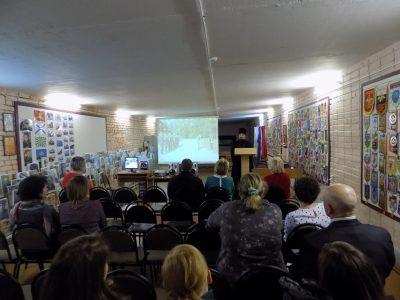 Иерей Михаил Земцов принял участие в семинаре по проблемам демографии