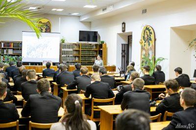 В Республике Беларусь представили двухтомное издание, посвященное священномученику Иоанну (Поммеру)