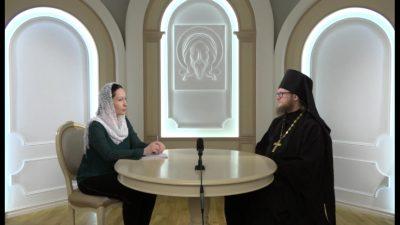Вопросы веры. Беседа с иеромонахом Антонием (Умновым) в годовщину пожара в селе Кочетовка