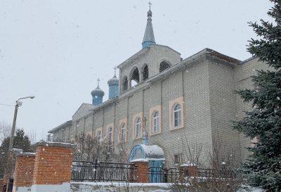 В храмах Заречного организована онлайн-трансляция богослужений