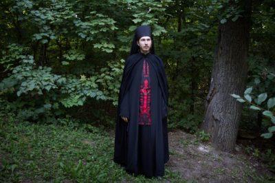 Новый выпуск программы «Вопросы веры» посвящается памяти иеросхимонаха Нектария (Кудряшова)