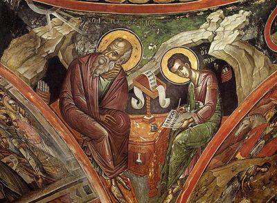 В день памяти апостола и евангелиста Иоанна Богослова митрополит Серафим совершил Литургию в скиту поселка Подлесный