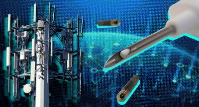Жидкие чипы, вышки 5G и печать Антихриста — взгляд священника-физика