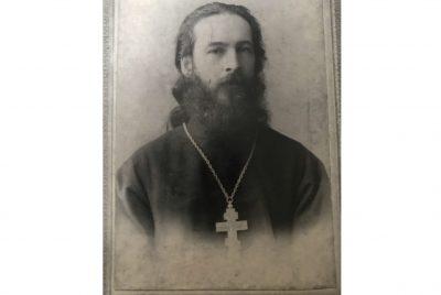 В Павло-Куракино открыт мемориал в память о священнике Алексее Листове и с ним за веру пострадавших