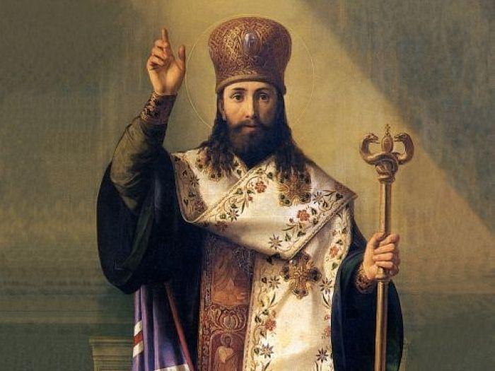Мир Православия. Беседа о святителе Тихоне Задонском