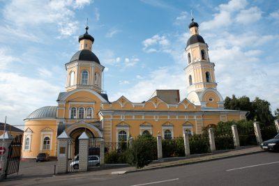 Встречи с психологом проводятся в Духовно-просветительском центре при Покровском архиерейском соборе