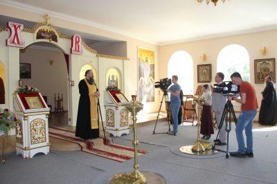 Съемки фильма о священномученике Иоанне Рижском начались в Пензе