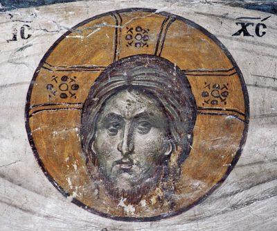 Перенесение из Едессы в Константинополь Нерукотворенного Образа Господа Иисуса Христа