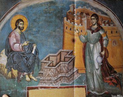 Мир Православия. Беседа о ересях