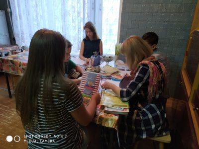 Возобновились бесплатные консультации для школьников в храме Петра и Февронии Муромских
