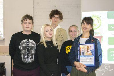 В Пензе прошел II открытый семинар для волонтеров, организованный епархиальным отделом по делам молодежи
