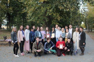 Православное объединение «Татьянин день» организовало квест для молодежи Никольского храма