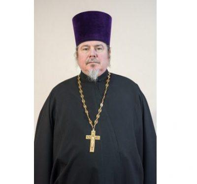 Гостем нового выпуска программы «Вопросы веры» стал протоиерей Александр Трофимов