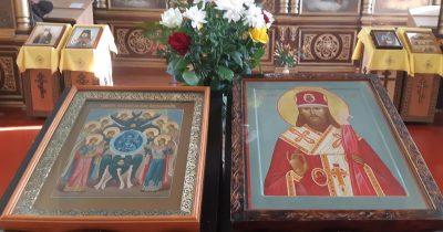 В Мокшане почтили память священномученика Павлина (Крошечкина), архиепископа Могилевского