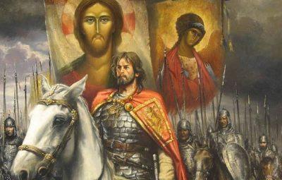 В рамках Рождественских чтений при Покровском соборе пройдет заседание секции «Александр Невский: уроки для современных христиан»