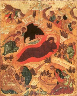 Рождественский выпуск радиопрограммы «Мир Православия»