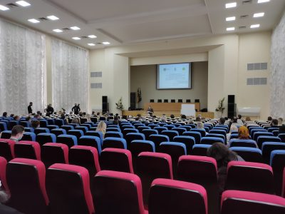 Представители Пензенской епархии приняли участие в учебном семинаре по оформлению заявок для участия в грантовых конкурсах