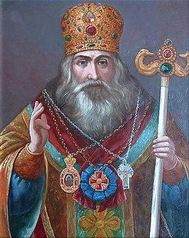 Мир Православия. Беседа о епископе Гаие (Такаове)