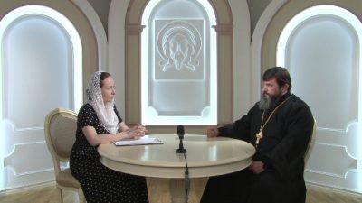 Вопросы веры. Беседа с духовником Пензенской епархии протоиереем Вадимом Петрушковым