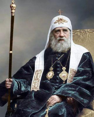 Мир Православия. Продолжение беседы о святителе Тихоне, патриархе Московском и всея России