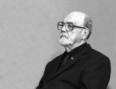 Преставился ко Господу преподаватель Пензенской духовной семинарии Владимир Викторович Дружинин