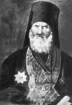Памяти Высокопреосвященного Варлаама (Успенского), архиепископа Пензенского и Саранского (1854–1862 гг.)