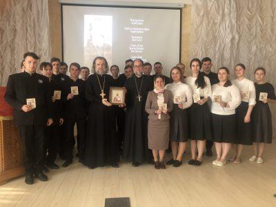 На международной конференции в Пензе обсудили роль Церкви в сохранении исторической памяти о новомучениках, исповедниках и жертвах репрессий