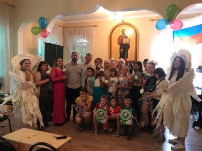 Праздничный концерт ко дню памяти святых жен-мироносиц прошел в Покровском архиерейском соборе