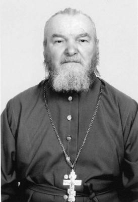 Преставился ко Господу заштатный клирик Пензенской епархии иерей Александр Батайкин