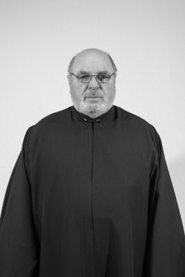 Преставился ко Господу священник Александр Хохлов