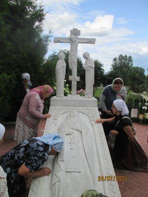 Состоялась паломническая поездка по святым местам Калужской области