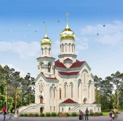 Мир Православия. Беседа с настоятелем Серафимовского храма Заречного священником Виктором Сторожевым