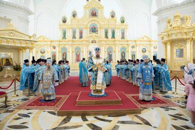 Вопросы веры. Новости Пензенской митрополии