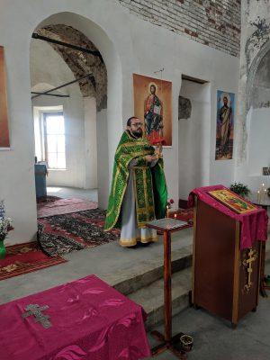 В благочиниях Пензенской епархии состоялись миссионерские богослужения