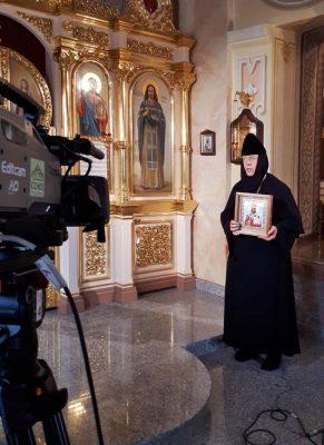 Начались съемки второй части документального фильма «Священномученик Иоанн Рижский. На страстном пути»