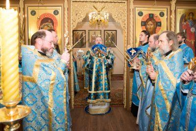 В Пензенской духовной семинарии начался учебный год