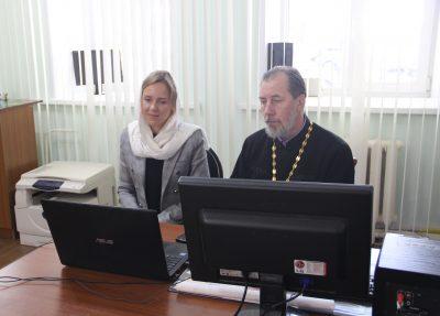 Представители Пензенской епархии приняли участие в международной конференции о служении больничных капелланов